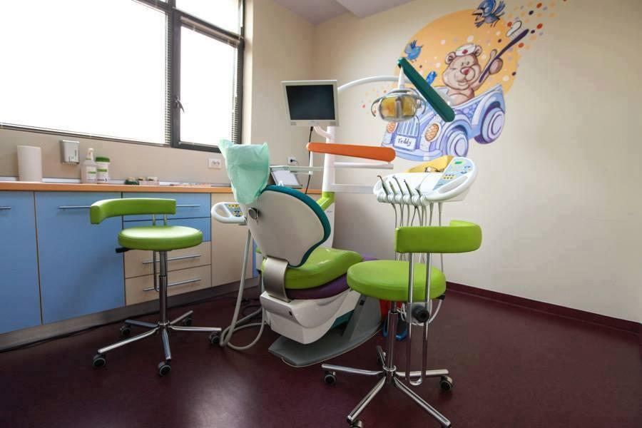 cabinet stomalogic copii pitesti