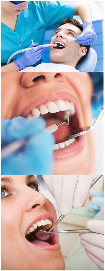 cabinet stomatologic buzau